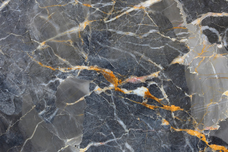 intrinsic: Gold, yellow and white patterned of Dark gray marble pattern (Gold Russia), marble texture for design.