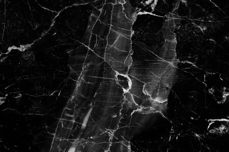 intrinsic: Struct patterned natural of Black and white marble texture for design. Abstract background.