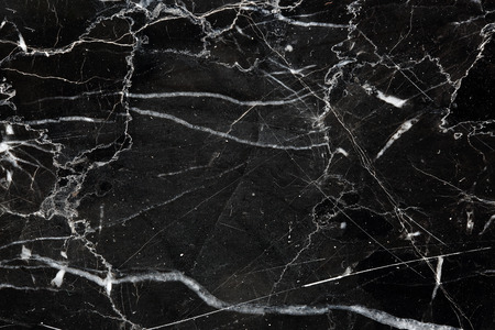 patterned detailed structure of black Marquina marble pattern texture background for interior and other design.