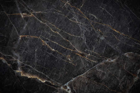 dark gray or black marble texture background for interior or product design Stok Fotoğraf