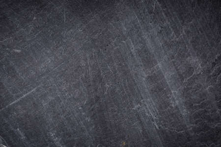 Dark gray slate texture background
