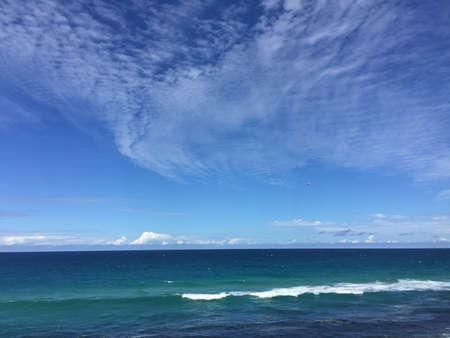 gold coast: Burleigh heads Gold coast, Australia
