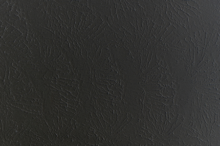 finishing: Sponge painted,abstract textured black ceiling background