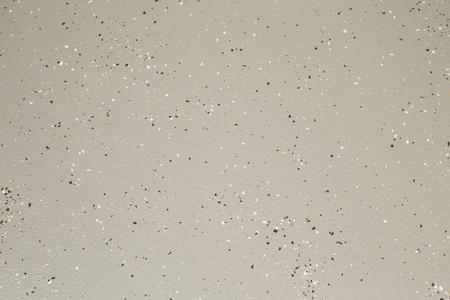 domestic garage: Grey Epoxy flooring textured background