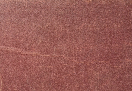 Close-up of vintage fabric texture  Stock Photo