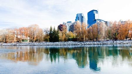 Prince s Island Park, Calgary, Canada