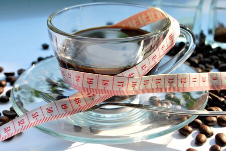 countenance: coffee diet beautiful appearance