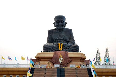 Luang phor tuadin,Thailand Stock Photo - 10880081