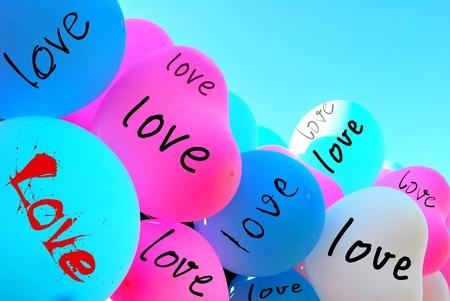 elysium: Balloon of love