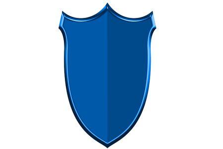 endangering: Protective shield