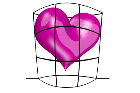 be missing: Basket put love