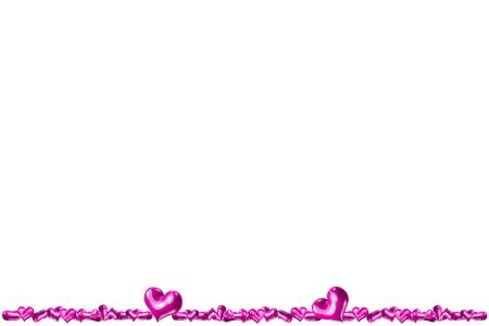 Heart frame Stock Photo - 14869573