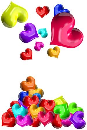 te amo: Amor pila