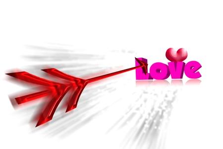 Das Ziel des Lebens ist das Herz