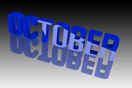 lingo: October the 3D