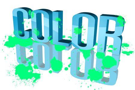 Colors sixth sloppy