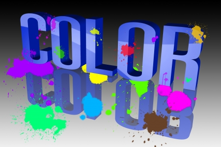 colorswatch: Colors sixth sloppy