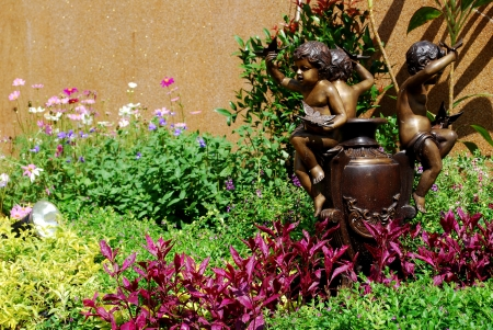 pinchbeck: Style landscaping