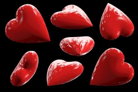 spiffy: Heart model