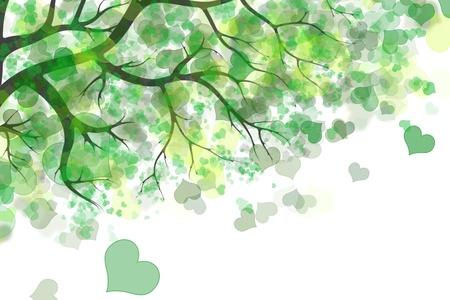 Natur der Liebe Lizenzfreie Bilder