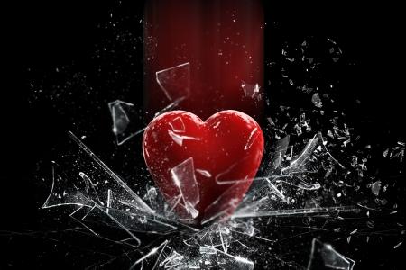 Falling in love Stock Photo - 17433240