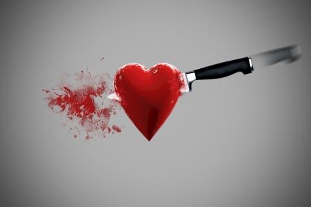 spiffy: Knife stabbing me