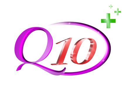 radicals: Vitamins Q prevent heart disease  Alzheimer s disease