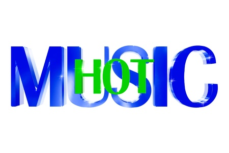 tercet: Music hits the charts