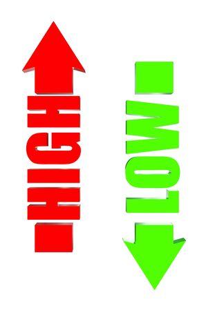 remuneraci�n: Three-dimensional, alta y baja