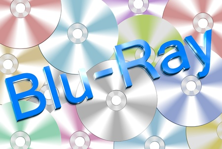 bluray: Blu-Ray 3D is on the DVD