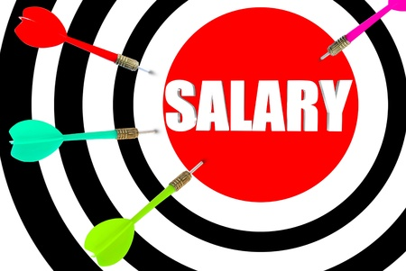 Our goal is salary