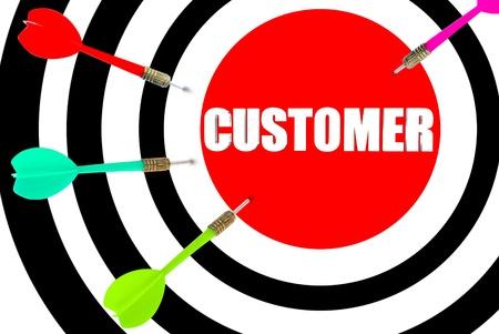 remuneraci�n: Nuestro objetivo es un cliente