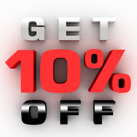Get 10% off for typical sellers.