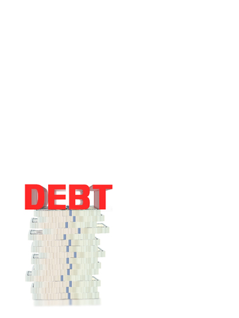 3D debt