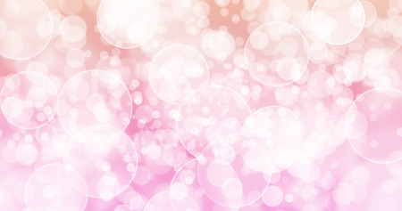 Pink tone background.