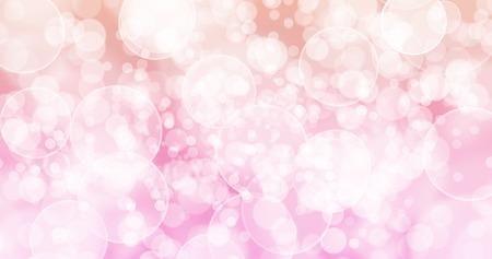 Rosafarbener Hintergrund.