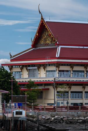 riverside: temple riverside