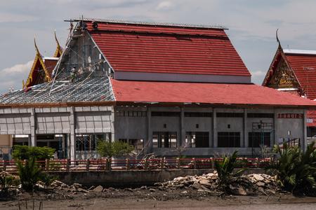 dogma: temple riverside