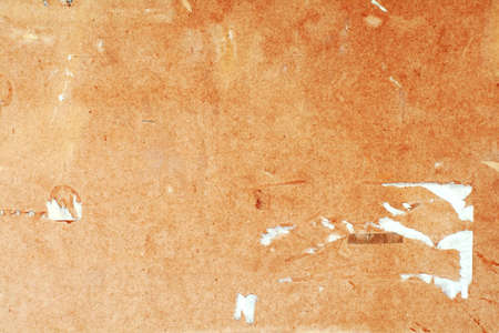 The old damaged board background photo