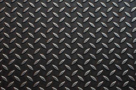 acier: La feuille de m�tal en acier diamant