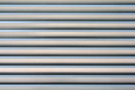 The abstract metal sheet background photo