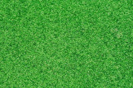 The artificial grass field background photo