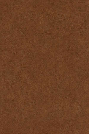 back rub: The abstract brown leather background