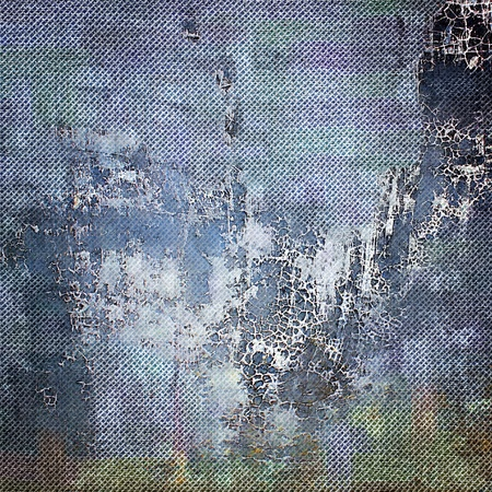 The abstract grungy background for creative design Stock Photo