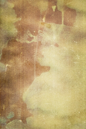 The abstract grunge paper background : Use for texture, grunge and vintage design and have space for text and wording