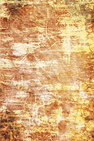 The abstract grunge background   Use for texture, grunge and vintage design and have space for text and wording Stock Photo