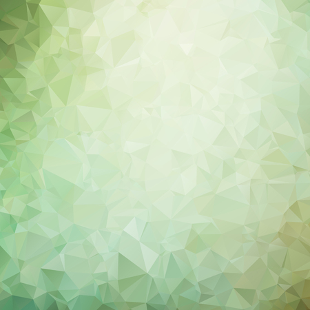 The Colorful Abstract Background for Design Work, Vector Illustration