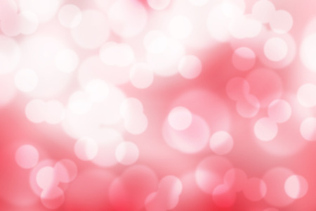The abstract defocused bokeh background Stock Photo