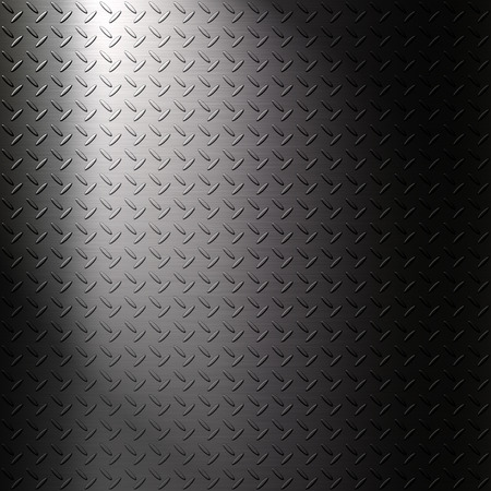 checker plate: The metalic checker plate surface background for creative work