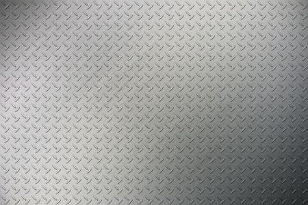 diamond plate background: The diamond plate texture background